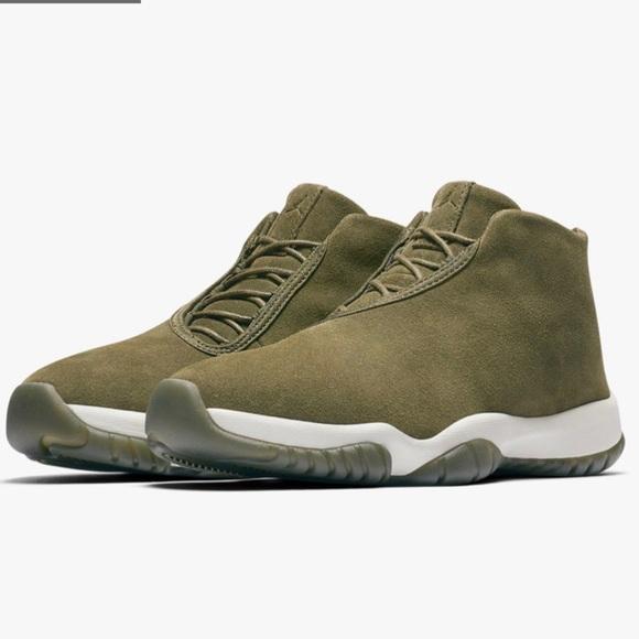 Olive Canvas Phantom Sneakers   Poshmark